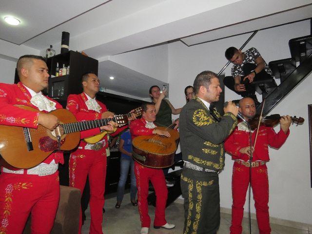 El matrimonio de Pipe y Jenny en Medellín, Antioquia 10