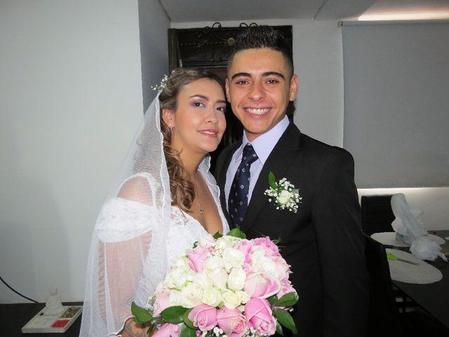 El matrimonio de Pipe y Jenny en Medellín, Antioquia 7