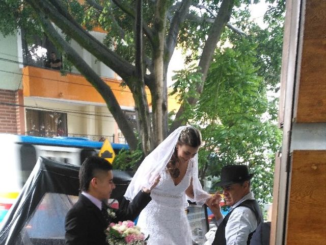 El matrimonio de Pipe y Jenny en Medellín, Antioquia 17
