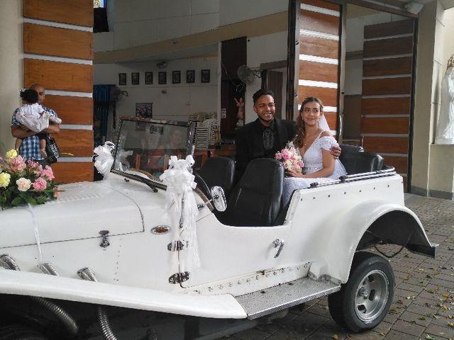 El matrimonio de Pipe y Jenny en Medellín, Antioquia 1