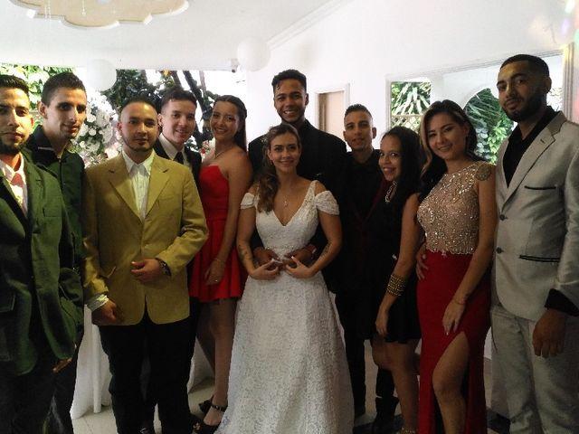 El matrimonio de Pipe y Jenny en Medellín, Antioquia 2