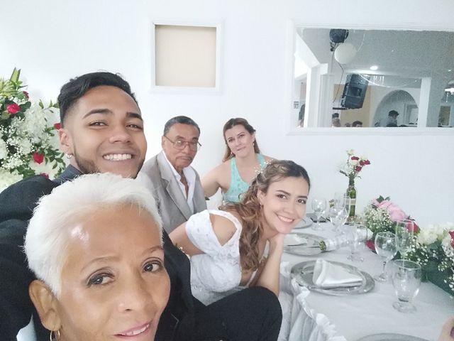 El matrimonio de Pipe y Jenny en Medellín, Antioquia 23