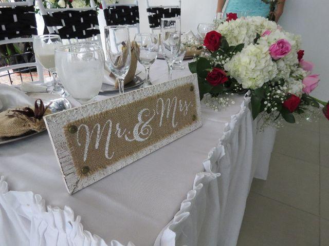 El matrimonio de Pipe y Jenny en Medellín, Antioquia 25