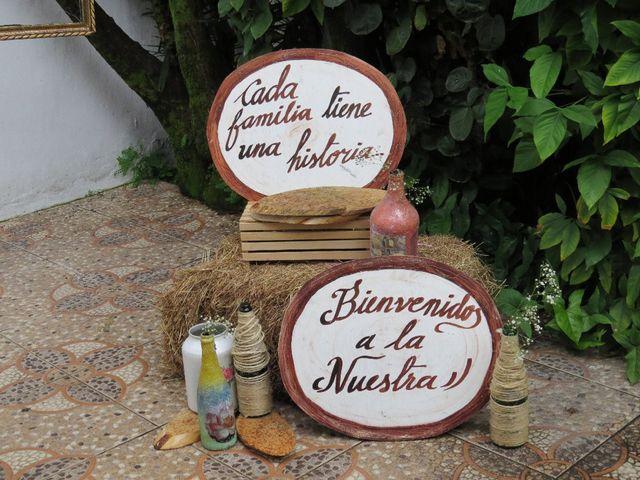 El matrimonio de Pipe y Jenny en Medellín, Antioquia 26