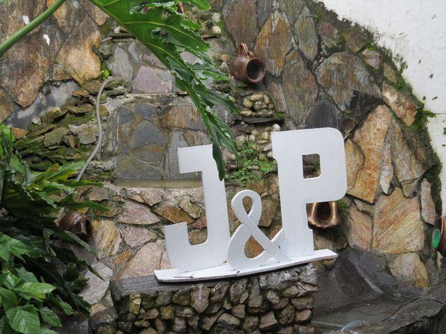 El matrimonio de Pipe y Jenny en Medellín, Antioquia 27