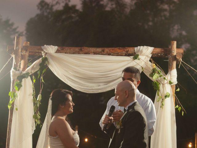 El matrimonio de Victor y Carolina en Rionegro, Antioquia 15