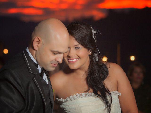 El matrimonio de Victor y Carolina en Rionegro, Antioquia 18