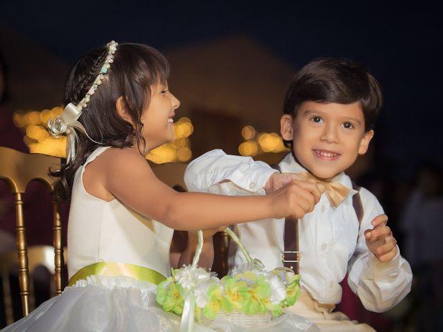 El matrimonio de Victor y Carolina en Rionegro, Antioquia 19