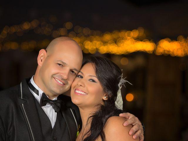 El matrimonio de Victor y Carolina en Rionegro, Antioquia 21
