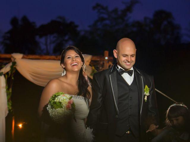 El matrimonio de Victor y Carolina en Rionegro, Antioquia 22