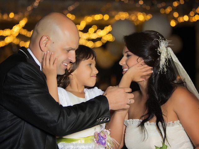 El matrimonio de Victor y Carolina en Rionegro, Antioquia 24