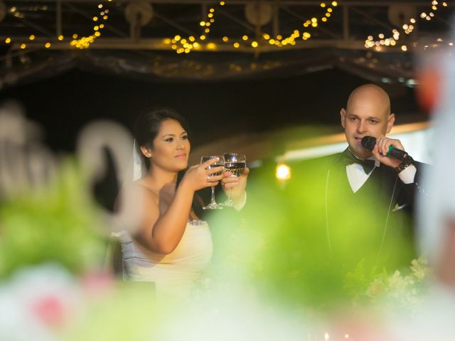 El matrimonio de Victor y Carolina en Rionegro, Antioquia 25