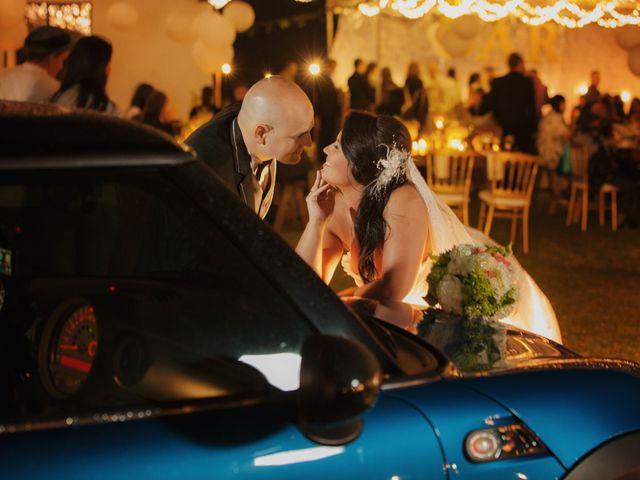 El matrimonio de Victor y Carolina en Rionegro, Antioquia 27