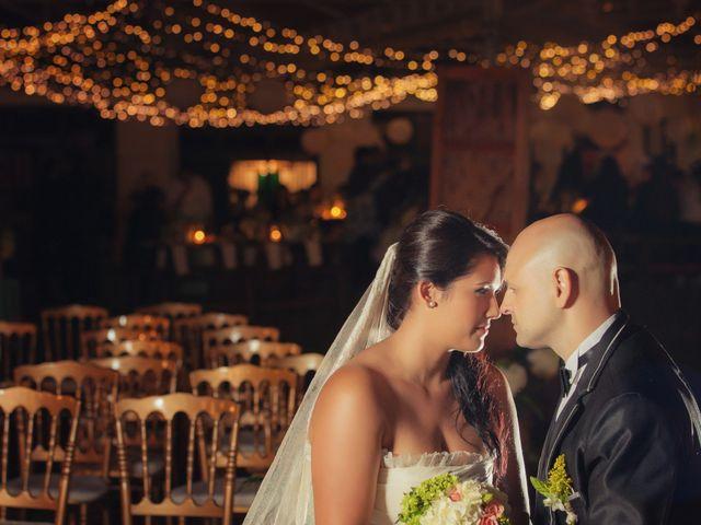 El matrimonio de Victor y Carolina en Rionegro, Antioquia 29