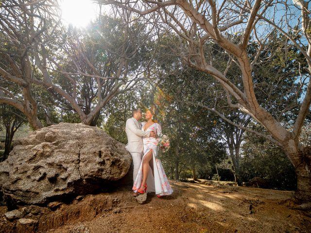 El matrimonio de Samir y María Teresa en Santa Marta, Magdalena 15