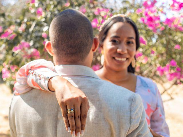 El matrimonio de Samir y María Teresa en Santa Marta, Magdalena 16