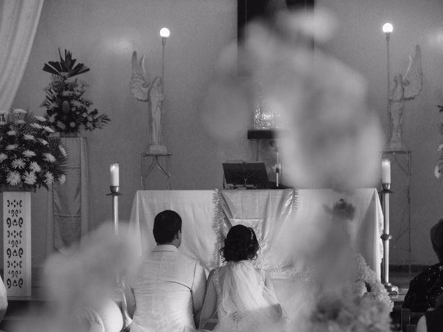 El matrimonio de Jhonatan y Lida en Ibagué, Tolima 7