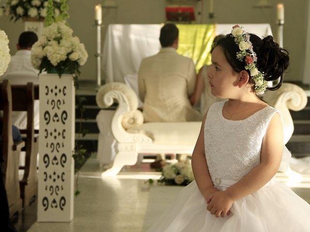 El matrimonio de Jhonatan y Lida en Ibagué, Tolima 8