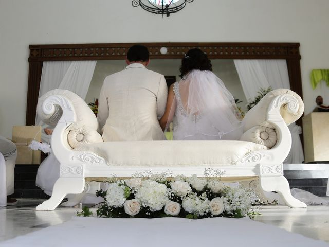 El matrimonio de Jhonatan y Lida en Ibagué, Tolima 9