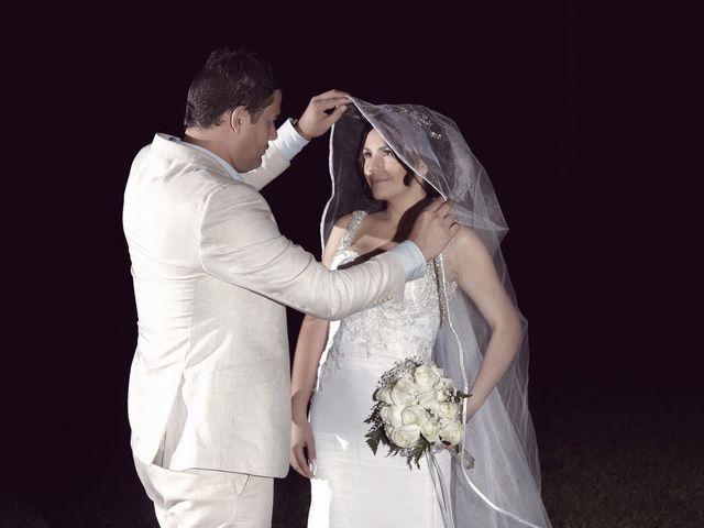 El matrimonio de Jhonatan y Lida en Ibagué, Tolima 13