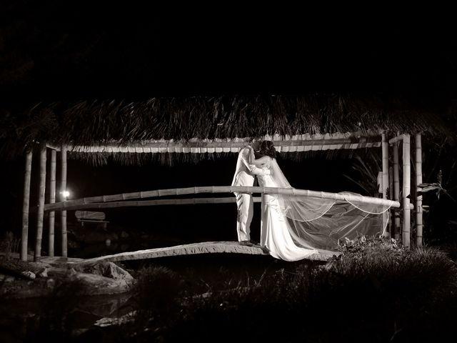 El matrimonio de Jhonatan y Lida en Ibagué, Tolima 15