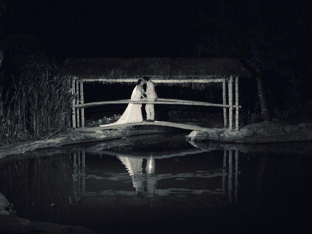 El matrimonio de Jhonatan y Lida en Ibagué, Tolima 16