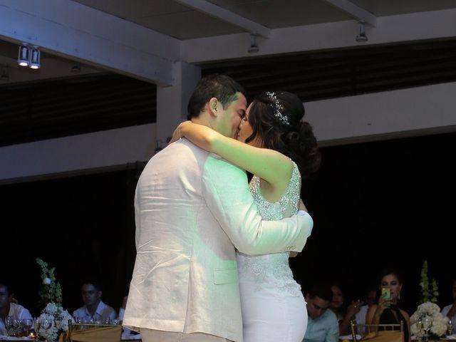 El matrimonio de Jhonatan y Lida en Ibagué, Tolima 17