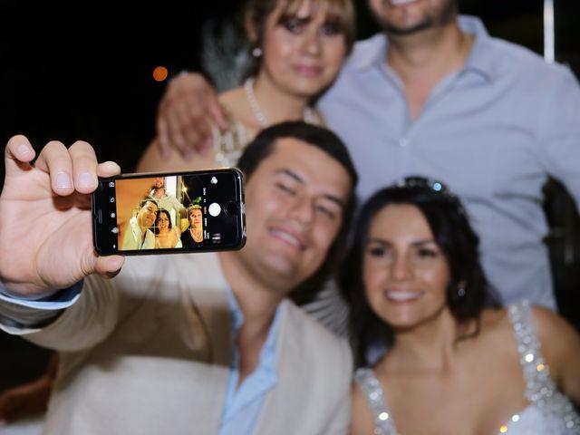 El matrimonio de Jhonatan y Lida en Ibagué, Tolima 18