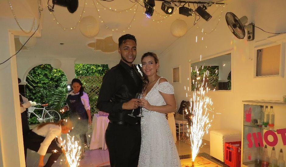 El matrimonio de Pipe y Jenny en Medellín, Antioquia