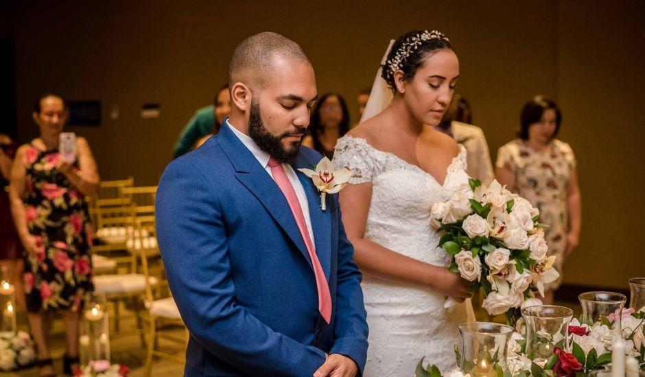 El matrimonio de Jorge Iván y Jessica  en Cartagena, Bolívar