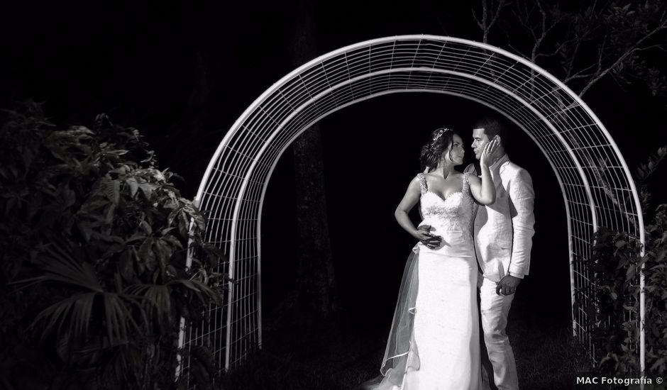 El matrimonio de Jhonatan y Lida en Ibagué, Tolima