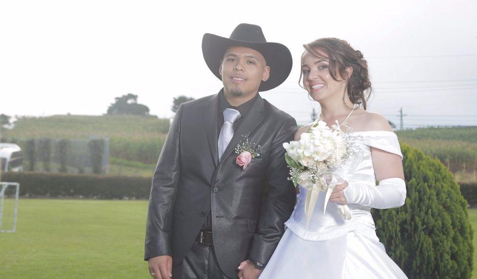 El matrimonio de Marcela Soto y Agustin Osorio en El Carmen de Viboral, Antioquia
