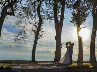 El matrimonio de Melissa y Juan Sebastián 1
