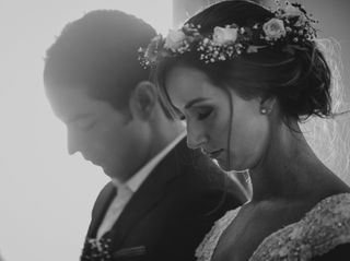 El matrimonio de Melissa y Juan Sebastián 2