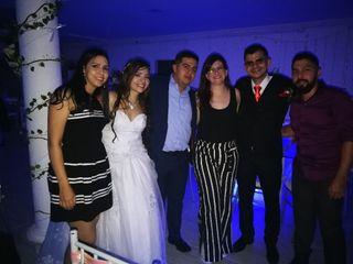 El matrimonio de Alejo y Lina 3