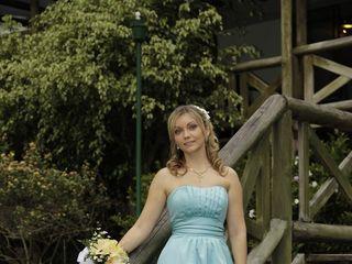 El matrimonio de Alisa y Christian 2