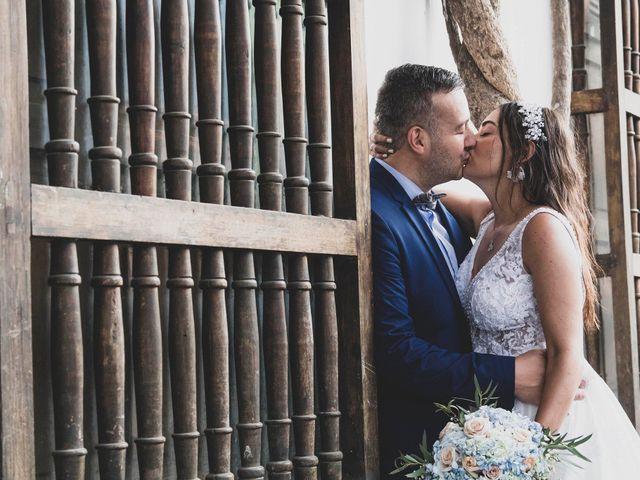 El matrimonio de Juan y Karen en Cartagena, Bolívar 13