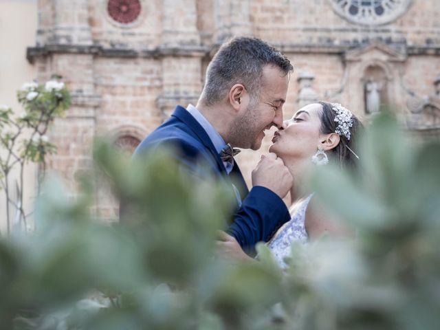 El matrimonio de Juan y Karen en Cartagena, Bolívar 20