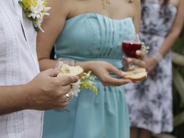 El matrimonio de Christian y Alisa en Ibagué, Tolima 14