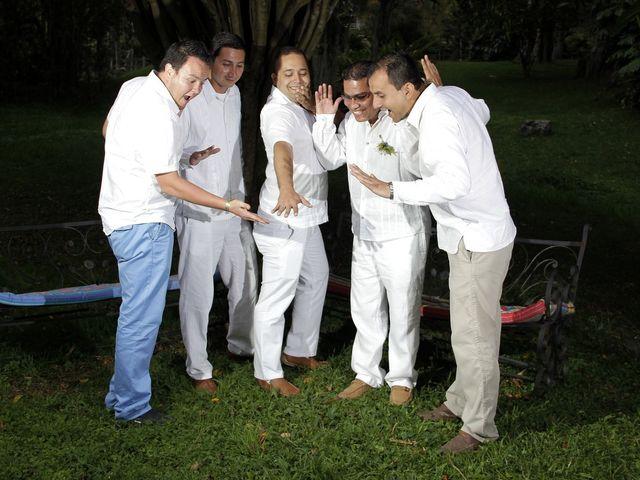El matrimonio de Christian y Alisa en Ibagué, Tolima 18