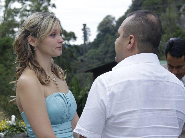 El matrimonio de Christian y Alisa en Ibagué, Tolima 24