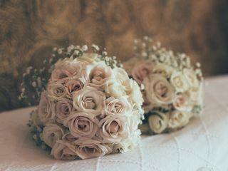 El matrimonio de Luz María y Alejandro 1