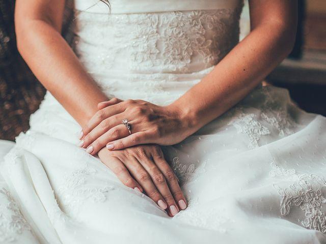 El matrimonio de Alejandro y Luz María en Santafé de Antioquia, Antioquia 15