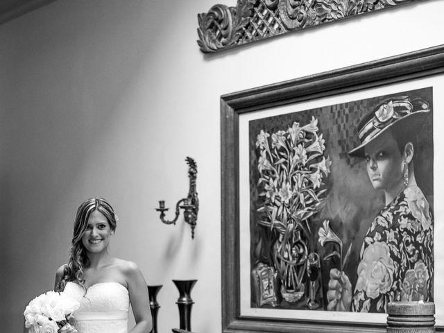El matrimonio de Alejandro y Luz María en Santafé de Antioquia, Antioquia 18