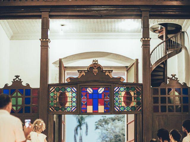El matrimonio de Alejandro y Luz María en Santafé de Antioquia, Antioquia 23