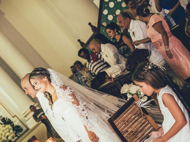 El matrimonio de Alejandro y Luz María en Santafé de Antioquia, Antioquia 24