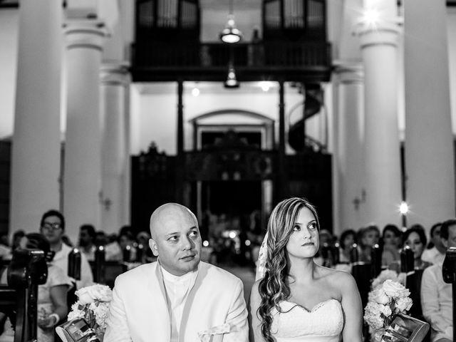 El matrimonio de Alejandro y Luz María en Santafé de Antioquia, Antioquia 26