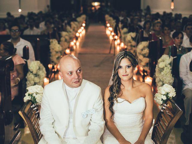 El matrimonio de Alejandro y Luz María en Santafé de Antioquia, Antioquia 27