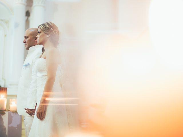 El matrimonio de Alejandro y Luz María en Santafé de Antioquia, Antioquia 28