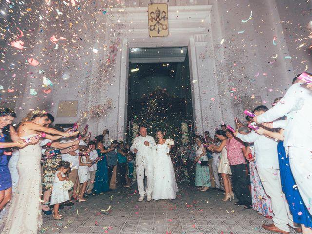 El matrimonio de Alejandro y Luz María en Santafé de Antioquia, Antioquia 29